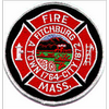 Fitchburg and Lunenburg Fire