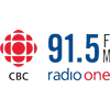 CBC Radio One Ottawa 91.5