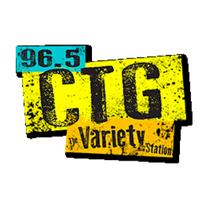 WCTG - The Variety Station (Chincoteague) 96.5 FM