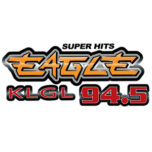KLGL - The Eagle (Richfield) 94.5 FM